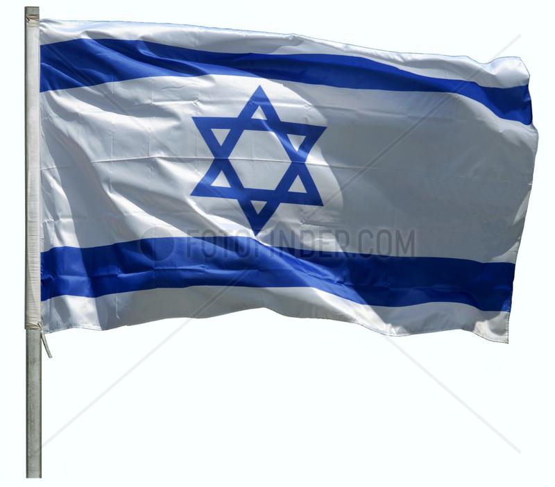 israelische Fahne