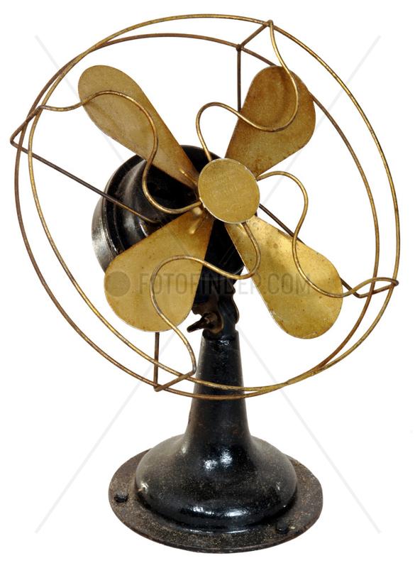 Ventilator,  USA,  um 1920