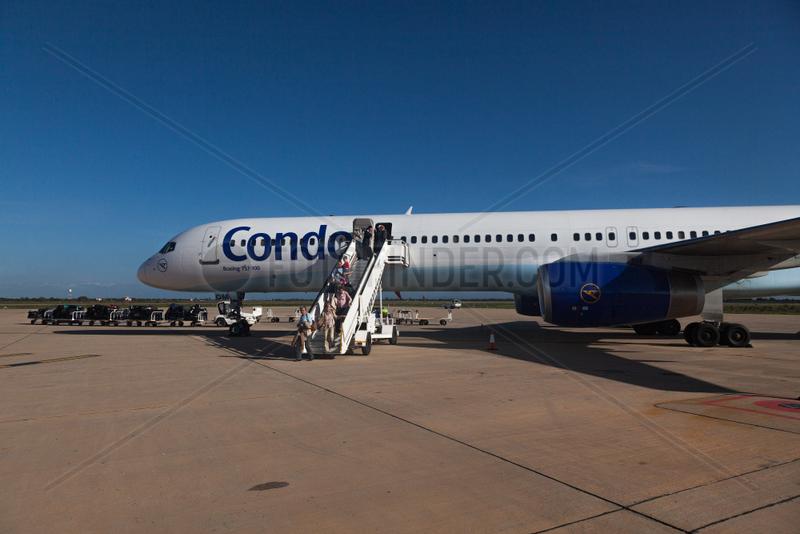 Airport - Agadir,  Morocco