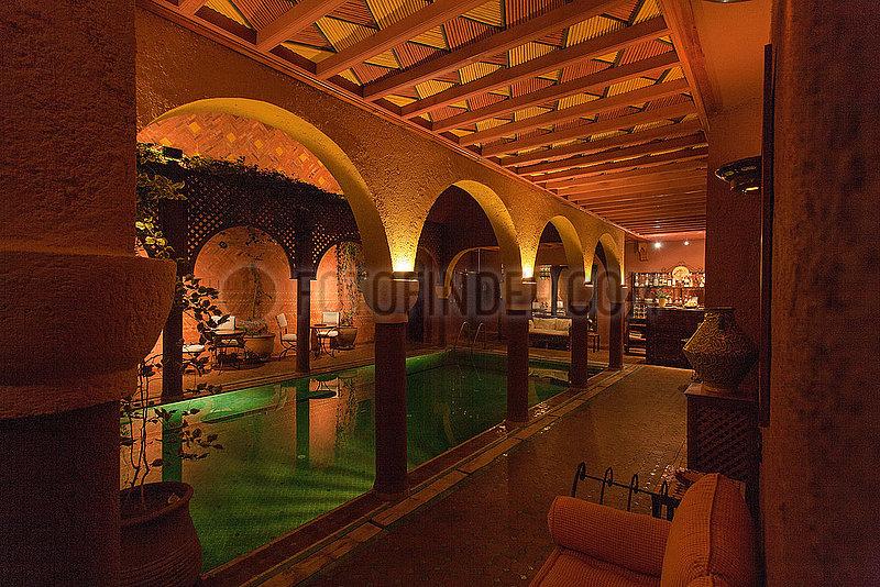 Riad Noga Hotel - Marrakesh