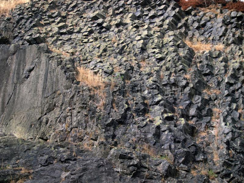 Basaltsaeulen