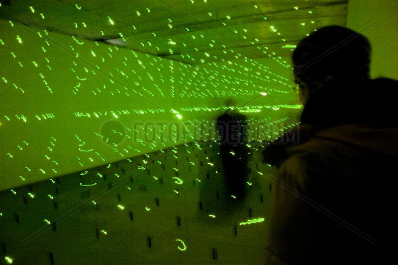 Matrix II von Erwin Redl