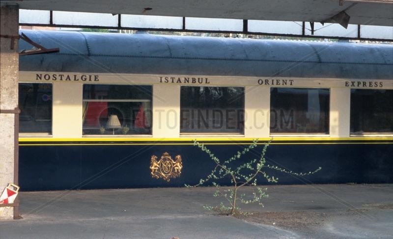 Der Orient Express