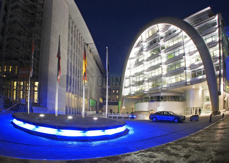 Berlin,  Deutschland,  Boerse Berlin AG,  Ludwig Erhard Haus