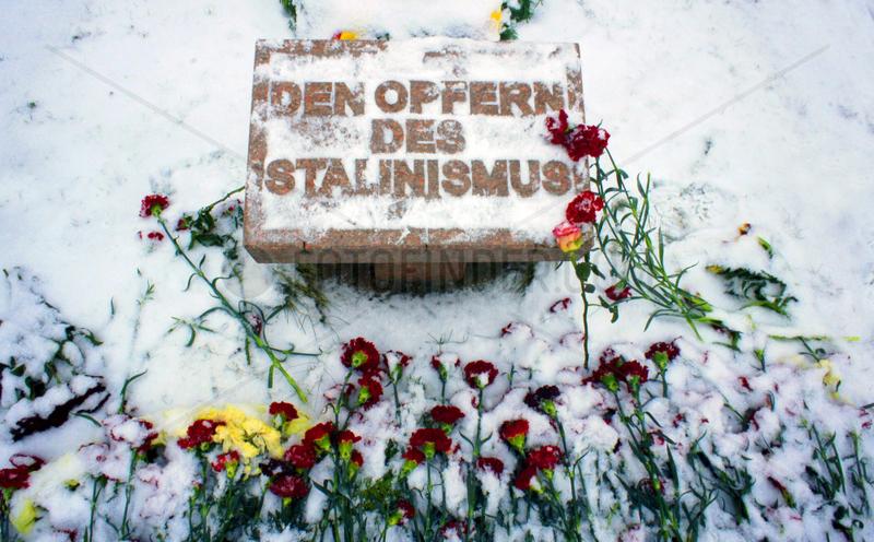 Berlin,  Zentralfriedhof Friedrichsfelde
