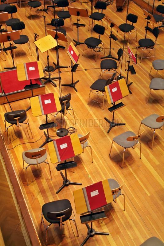 Hamburg,  Deutschland,  im Konzertsaal der Laeiszhalle