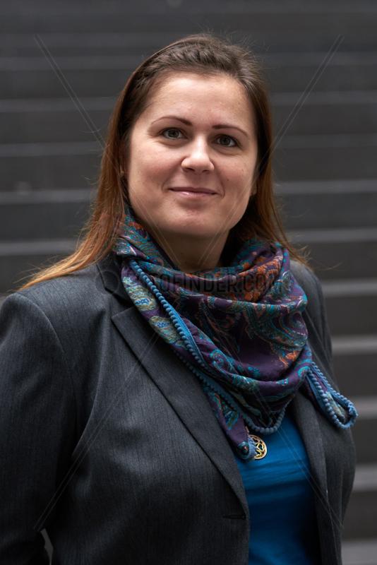Berlin,  Deutschland,  Christiane von Roda,  dm-Gebietsverantwortliche