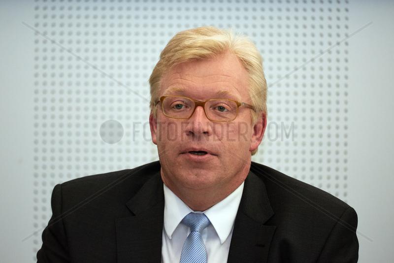 Berlin,  Deutschland,  Ralf Kleindiek,  SPD,  Beamteter Staatssekretaer