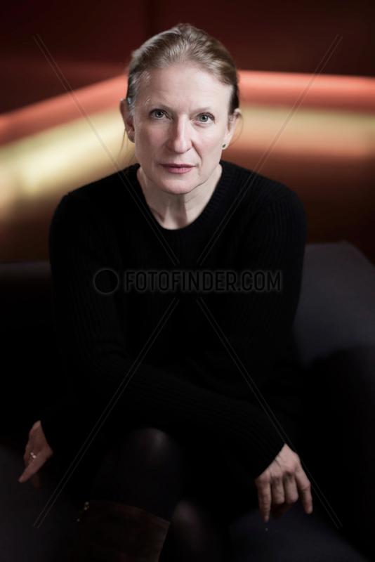 Berlin,  Deutschland,  Dagmar Manzel,  Schauspielerin und Saengerin
