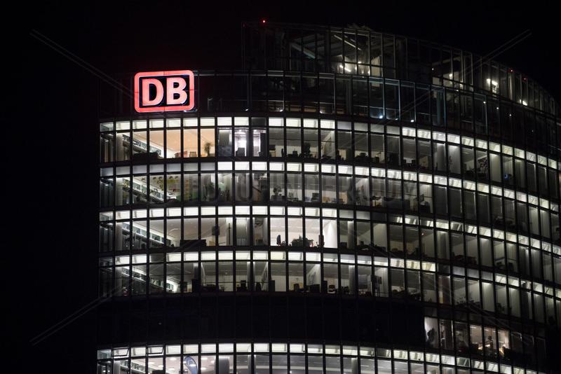 Deutsche Bahn AG,  Berlin