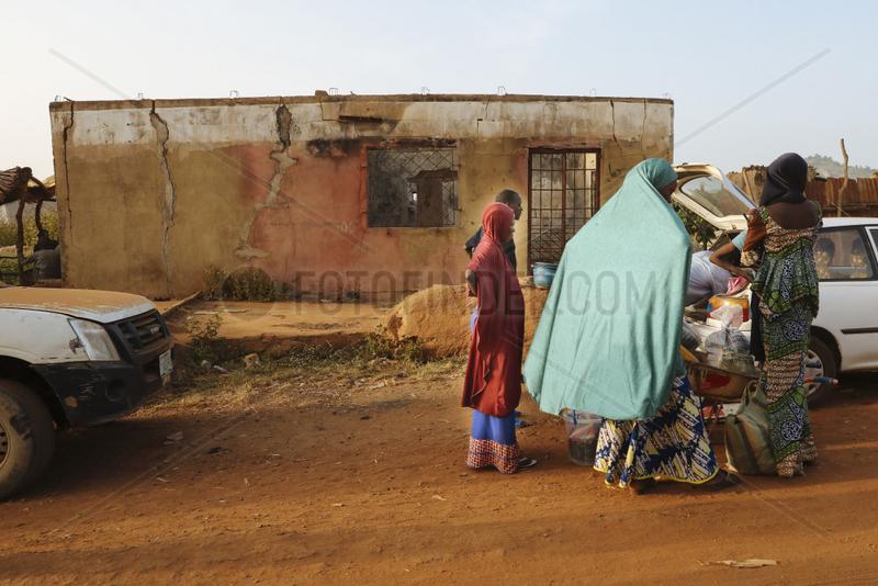 Pulverfass Nordosten Nigerias