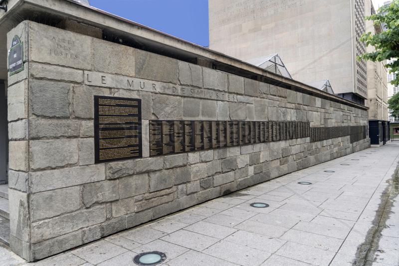 Shoah Memorial