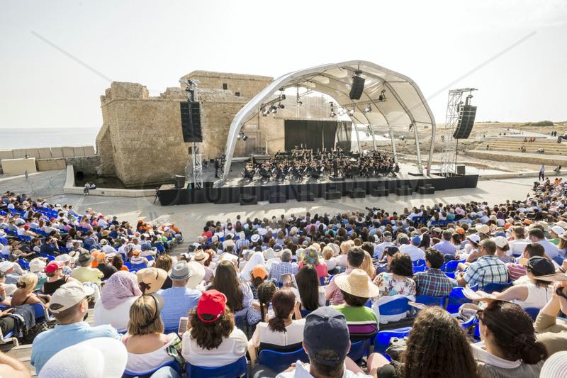 Berliner Philharmoniker Pafos 2017