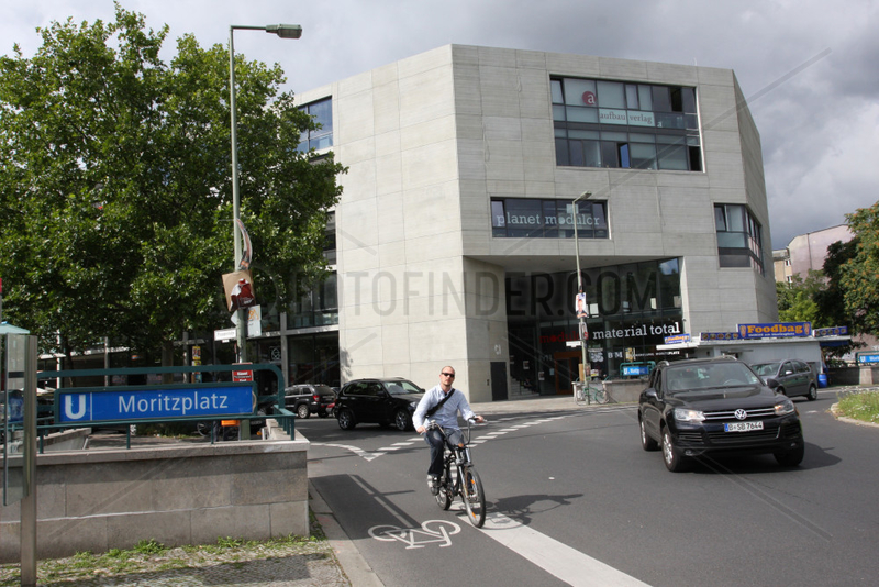 Radwege in Berlin