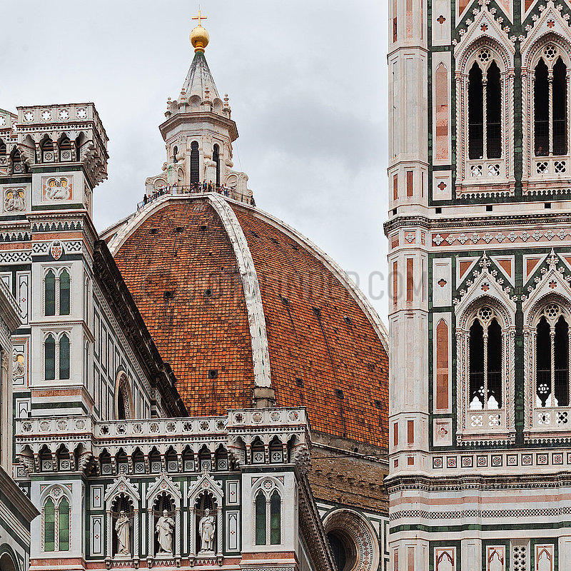 Florence - Cathedral