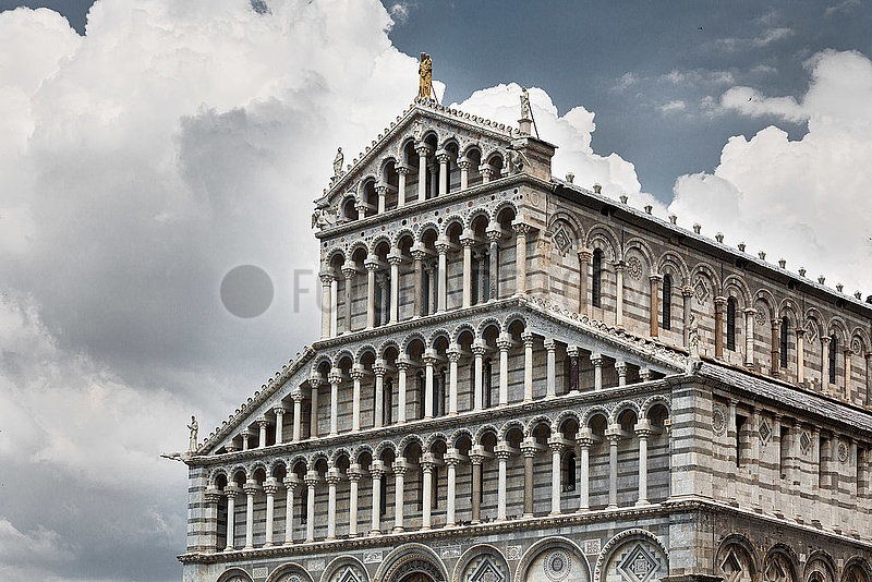 Dome - Pisa