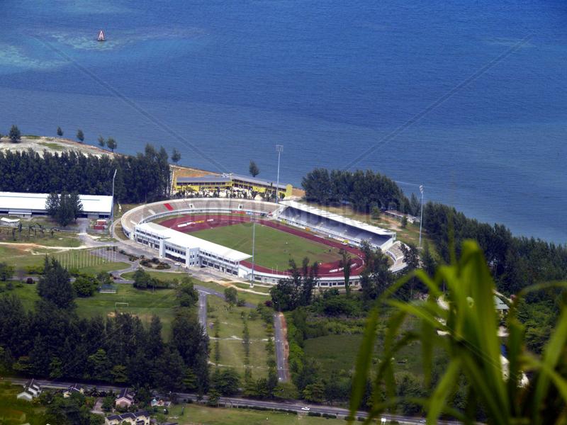 Stadion Mahé
