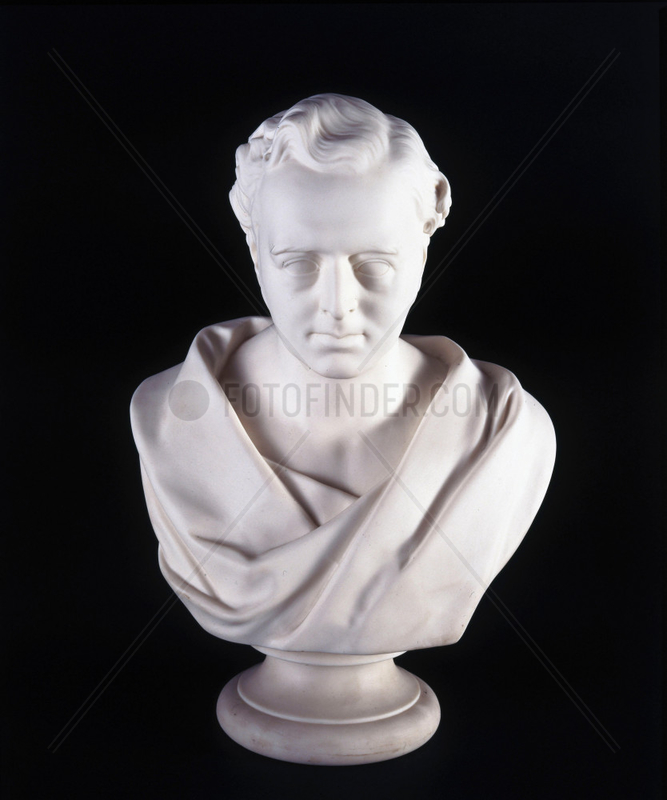 Robert Stephenson,  English mechanical and civil engineer,  1859.