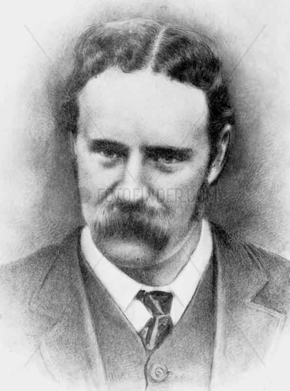 P W Williams,  1892.