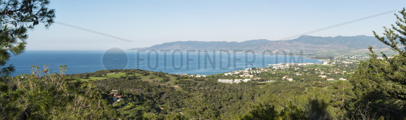 Bucht von Chrysochou