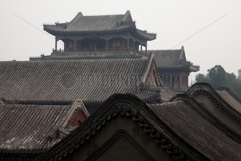 Beijing,  Sommerpalast