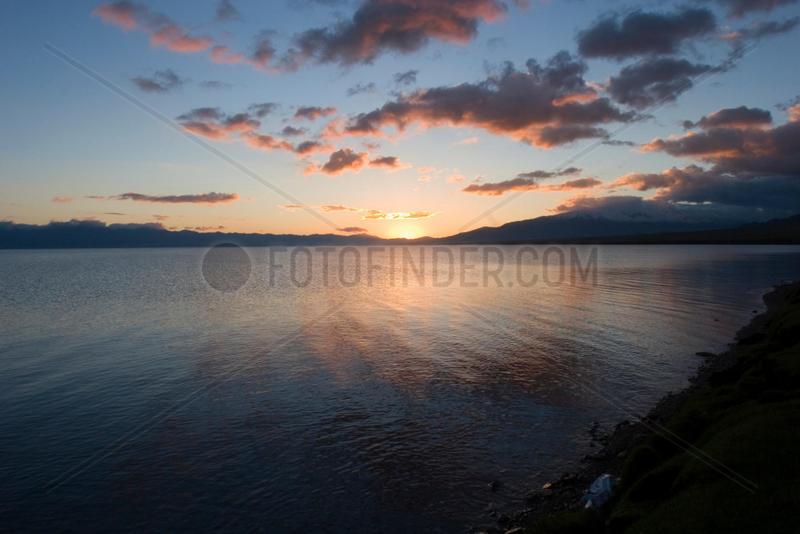Sonnenaufgang am Sayrim See | sunrise