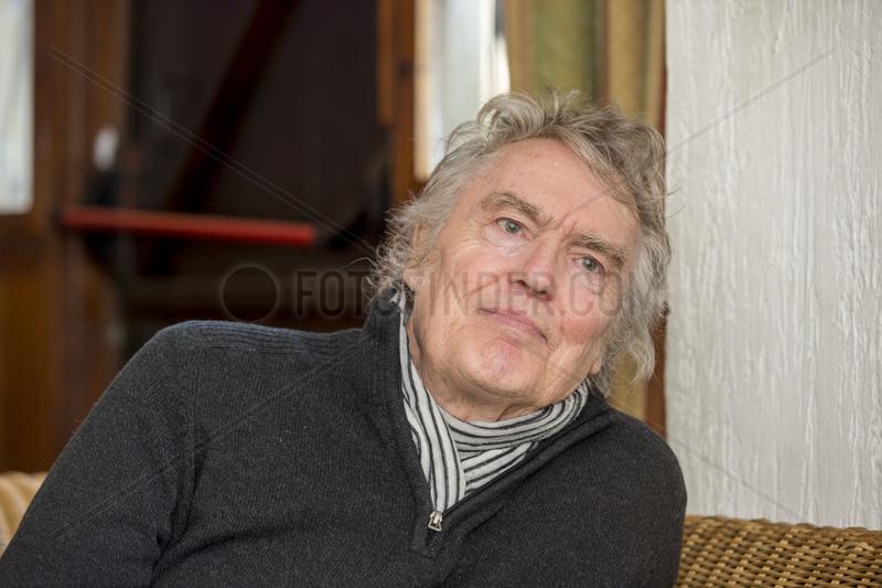 Horst Weierstall