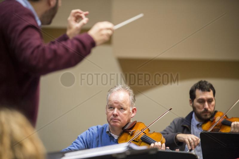 Erste Geige