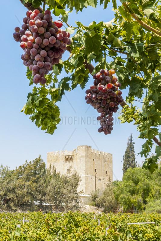 Burg Kolossi
