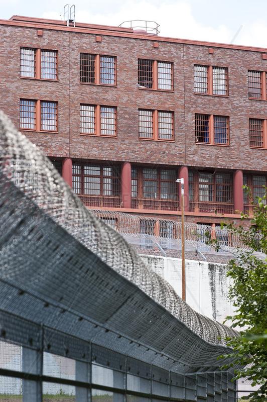 Untersuchungshaftanstalt Hamburg