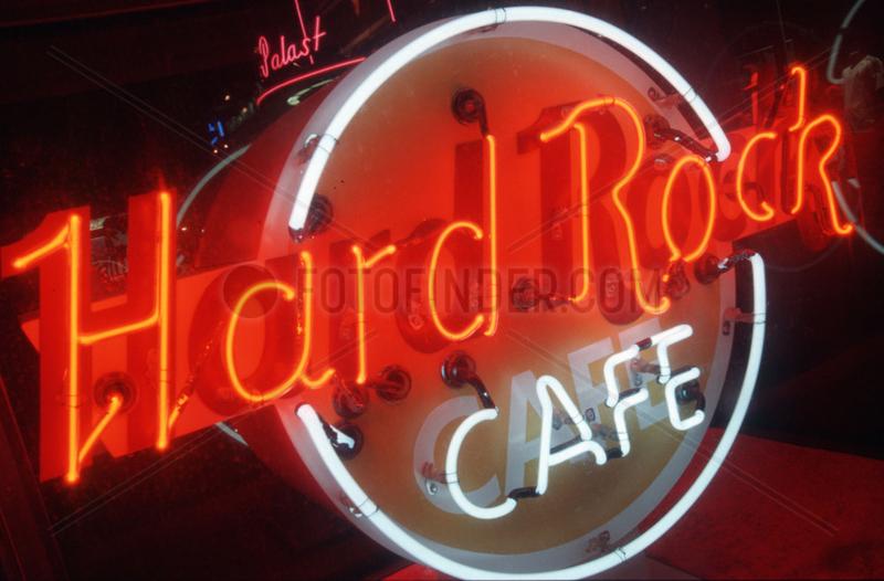 D - Berlin: Hard Rock Cafe