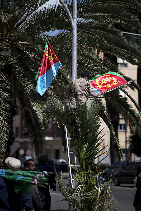 Asmara,  Eritrea, Asmara,  Eritrea