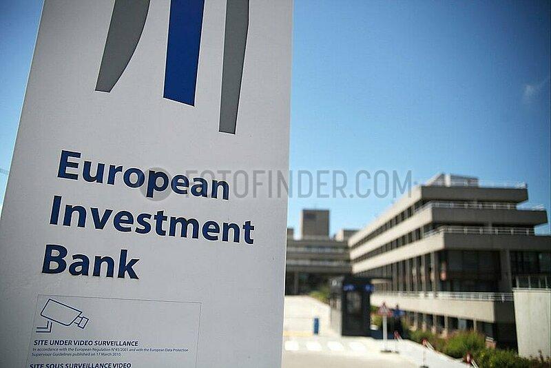 Europaeische Investitionsbank (EIB)
