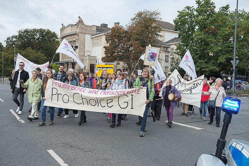 Internationaler Safe Abortion Day