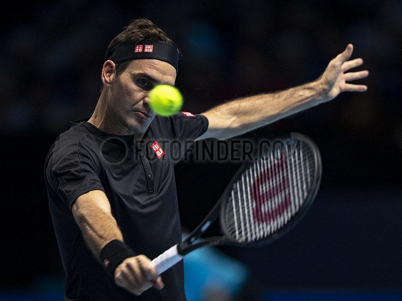 (SP) BRITAIN-LONDON-tennis-ATP FINAL-TAG 5 (SP) BRITAIN-LONDON-tennis-ATP-FINAL 5.TAG
