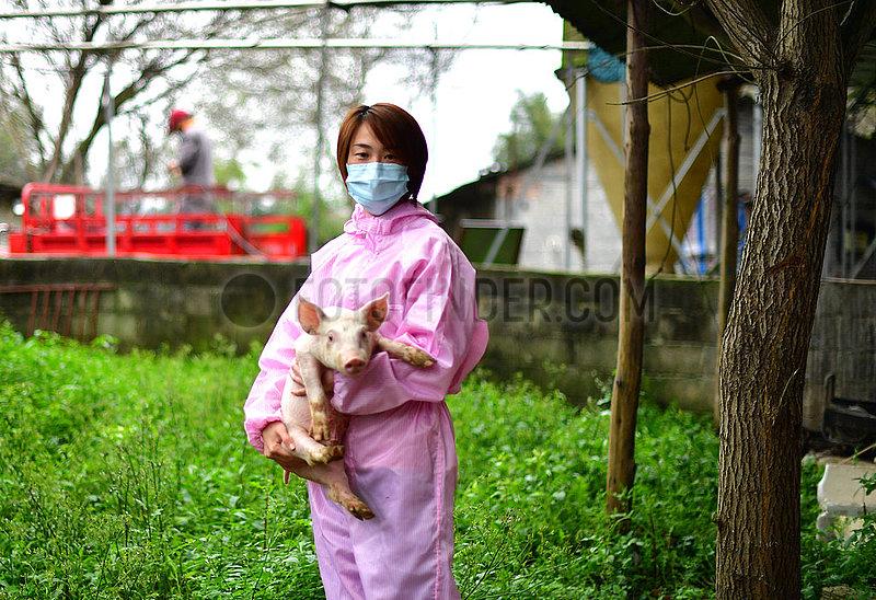 CHINA-GUANGXI-Rongshui-Armutsbekaempfung (CN) CHINA-GUANGXI-Rongshui-Armutsbekaempfung (CN) CHINA-GUANGXI-Rongshui-Armutsbekaempfung (CN) CHINA-GUANGXI-Rongshui-Armutsbekaempfung (CN)