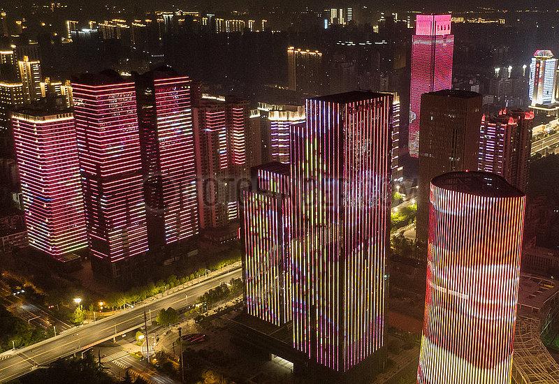 CHINA-HUBEI-WUHAN-OUTBOUND Reisebeschränkungen-LIFT (CN)