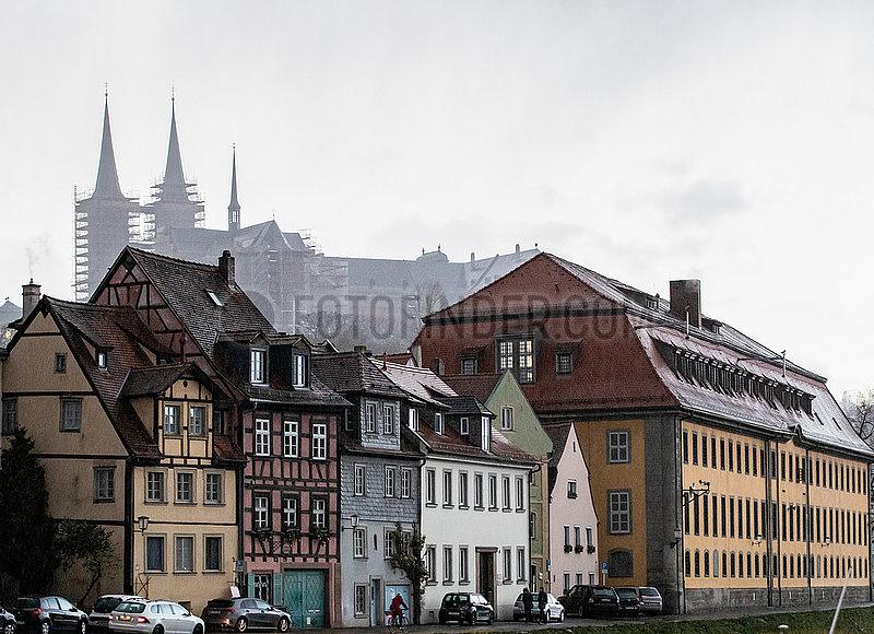 Reiseziel: Bamberg