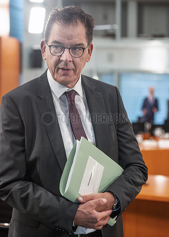 Gerd Mueller