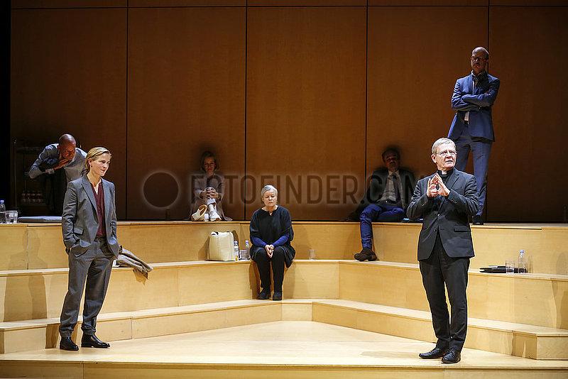 Berliner Ensemble GOTT