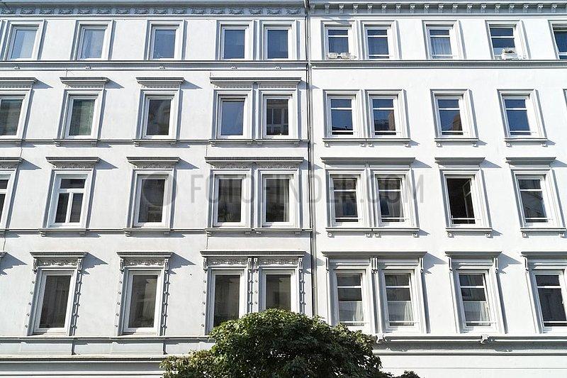Mietwohnungen in Hamburg