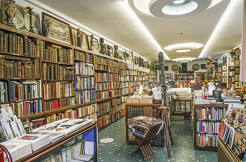 Livraria Sa Da Costa