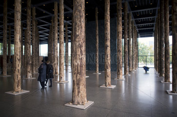 Sticks and Stones  David Chipperfield