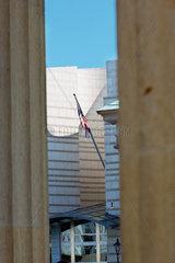 Berliner Amerikanische Botschaft