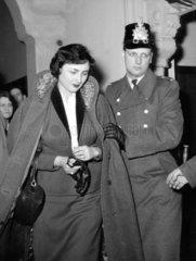 Sowjetspionin Irmgard Schmidt