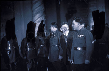 Rote Armee 1937