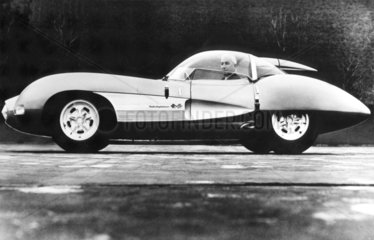 Chevrolet Corvette SS Sportwagen
