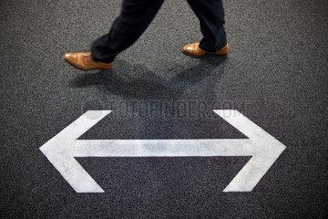 Links und Rechts
