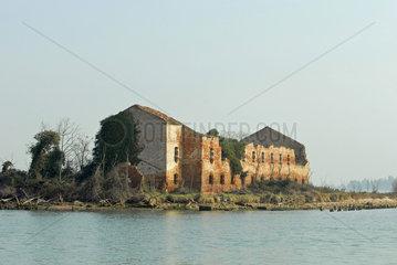 Bauruine - Murano