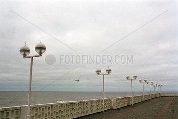 Promenade Westerland